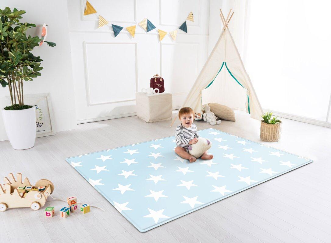 Parklon Color Wood Rising Star Cushion Floor Mat Amp Reviews