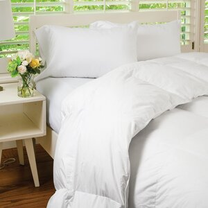 Midweight Down Comforter