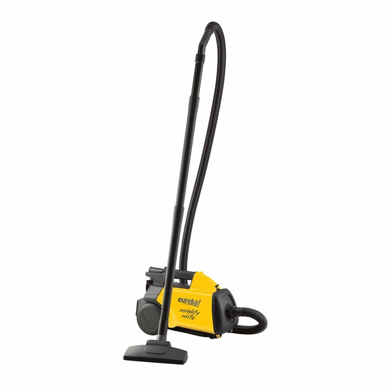 defaultname - Canister Vacuum Reviews