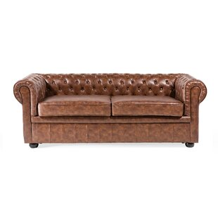 2 And 3 Seater Leather Sofa   Wayfair.co.uk
