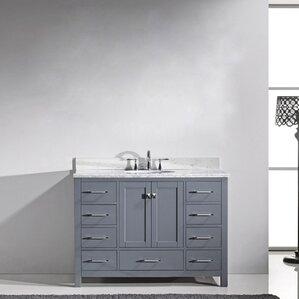 Bathroom Vanities Wayfair carolina avenue vanity | wayfair