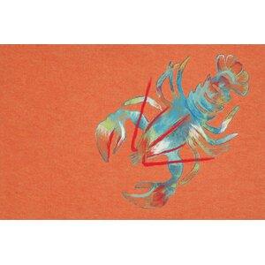 Bluffs Lobster Doormat