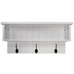 Coat Hanger Shelf Wayfair Co Uk