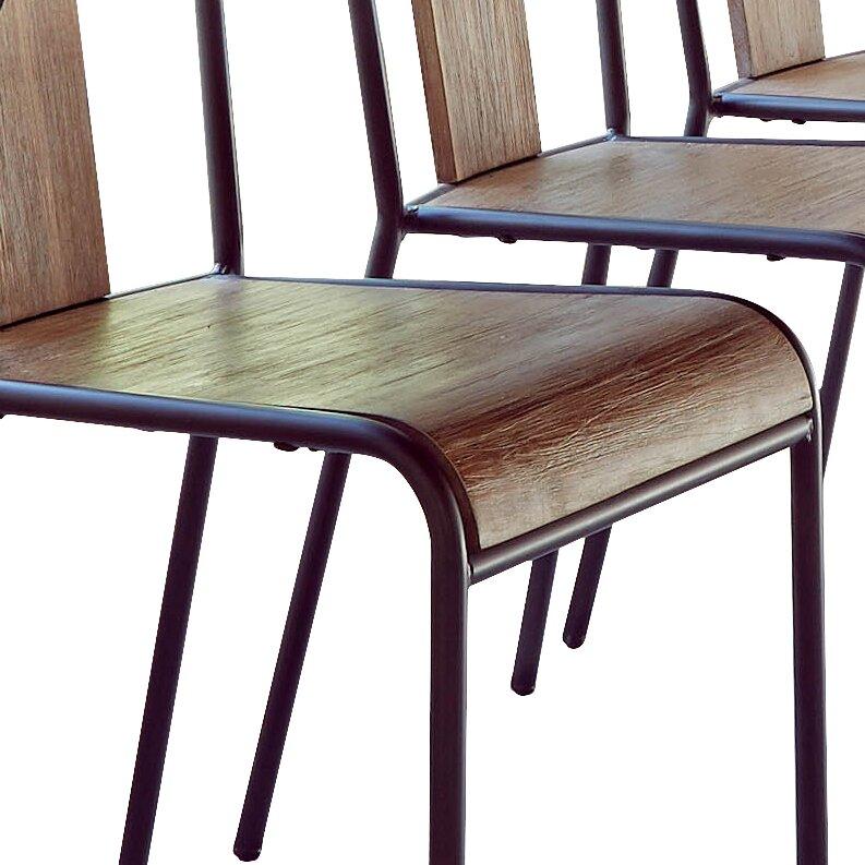 homestead living essgruppe turner mit 6 st hlen. Black Bedroom Furniture Sets. Home Design Ideas