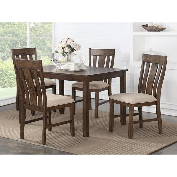 Awesome Darby Home Co Daysi 5 Piece Breakfast Nook Dining Set U0026 Reviews | Wayfair