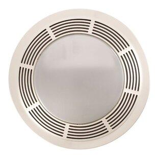 Ventilateurs avec lumières | Wayfair.ca