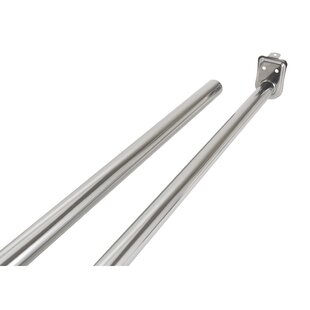 Adjustable Closet Rod | Wayfair