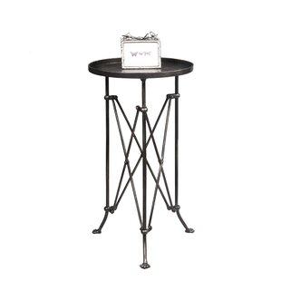 Wachter Pedestal Plant Table