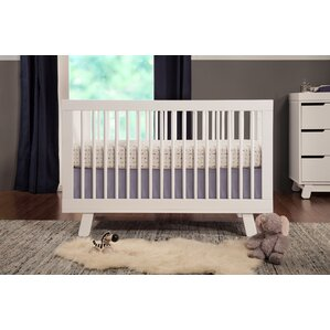 hudson 3in1 convertible crib