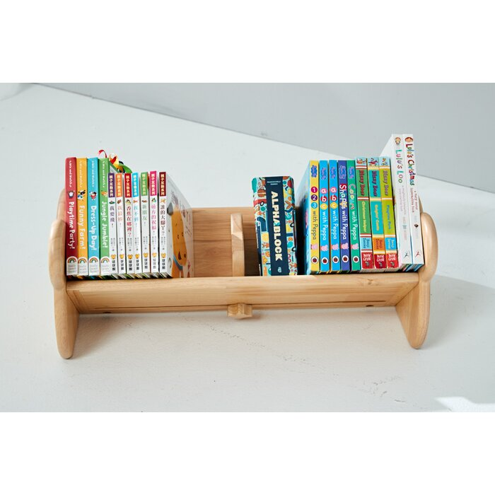 magazine detail buy rustic drawer on folder file wooden tabletop with bookshelf product wood racks storage organizer office freestanding rack