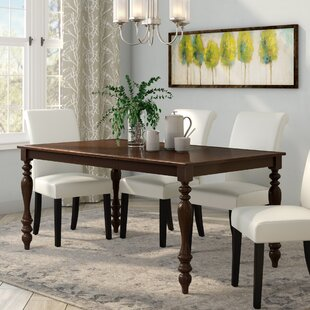 Ternate Extendable Dining Table