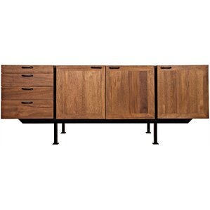 Mind-Croft Sideboard by Noir