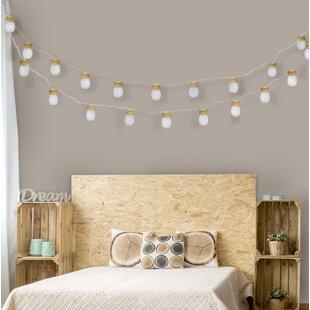 Girls Bedroom String Lights Wayfair