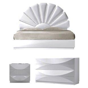Paris Bedroom Matelassé Collection