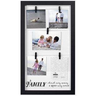 Clothespin Frame Wayfair