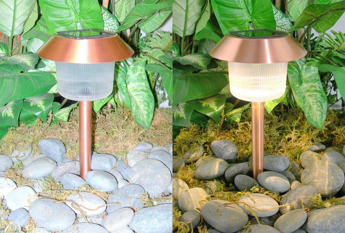 Solar 1-Light Pathway Light
