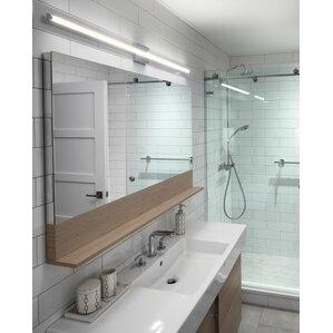 Rae 1-Light Bath Bar  sc 1 st  AllModern & Tech Lighting | AllModern azcodes.com