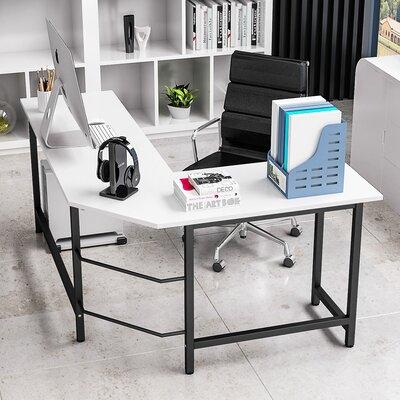 White Computer Desks You Ll Love Wayfair