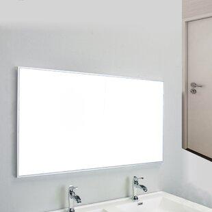 save - Mirror Bathroom