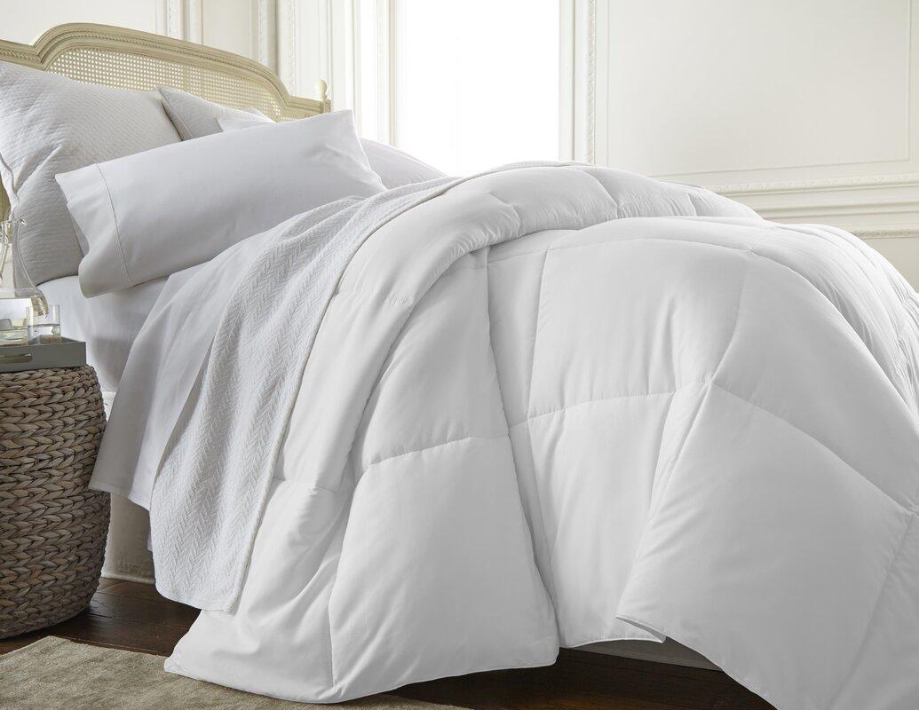 The Best 100+ Winning Home Design Down Alternative Comforter Image ...