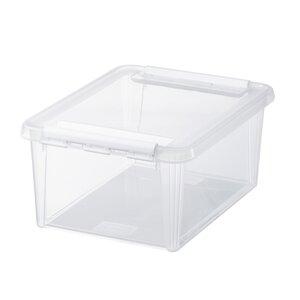 3-tlg. Kunststoffbox Home von SmartStore