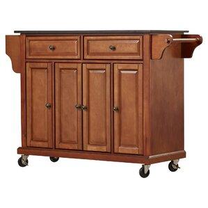 kitchen island furniture. Meridian Kitchen Island Islands  Carts Joss Main