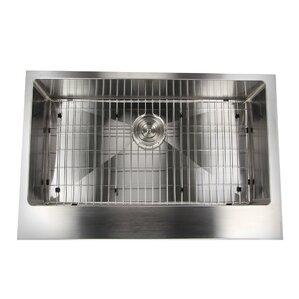 Nantucket Sinks Pro Series 32.5