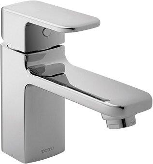 Upton Single Hole Bathroom Faucet