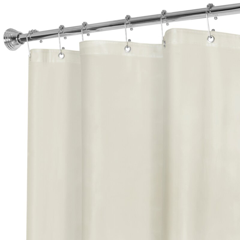 dormify curtain interdesign products shower vinyl liner curtains