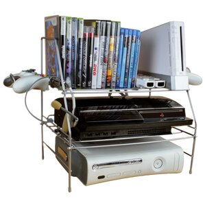 Game Depot Storage Rack by..