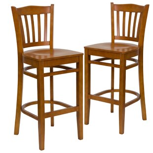 Loughran 30 Bar Stool (Set of 2)
