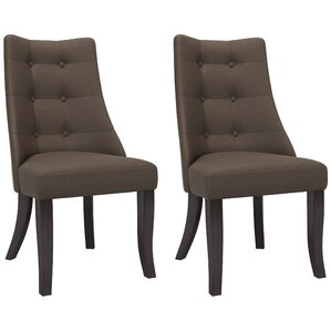 Iris Parsons Chair (Set of 2) by Brayden ..