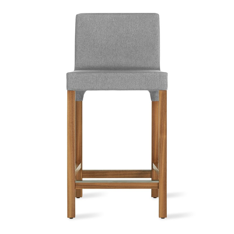 Blu Dot Knicker 25 5 Quot Bar Stool Amp Reviews Wayfair
