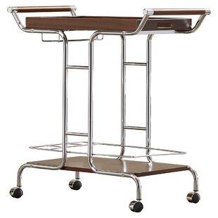 Irvin Bar Cart
