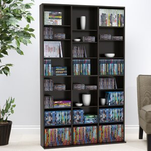 Multimedia Storage Rack II by ..