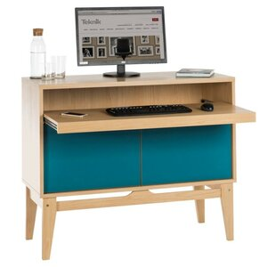 Computertisch von Office Mod