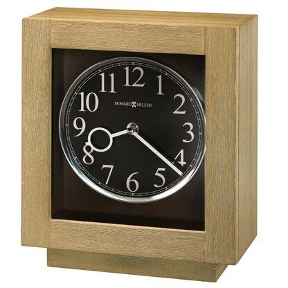 Camlon Tabletop Clock