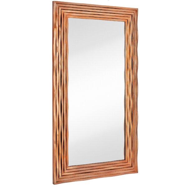 03a43169ea09 Rose Gold Bathroom Mirror