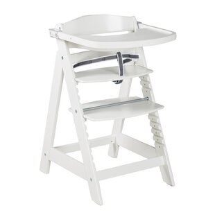 Sit Up High Chair by Roba