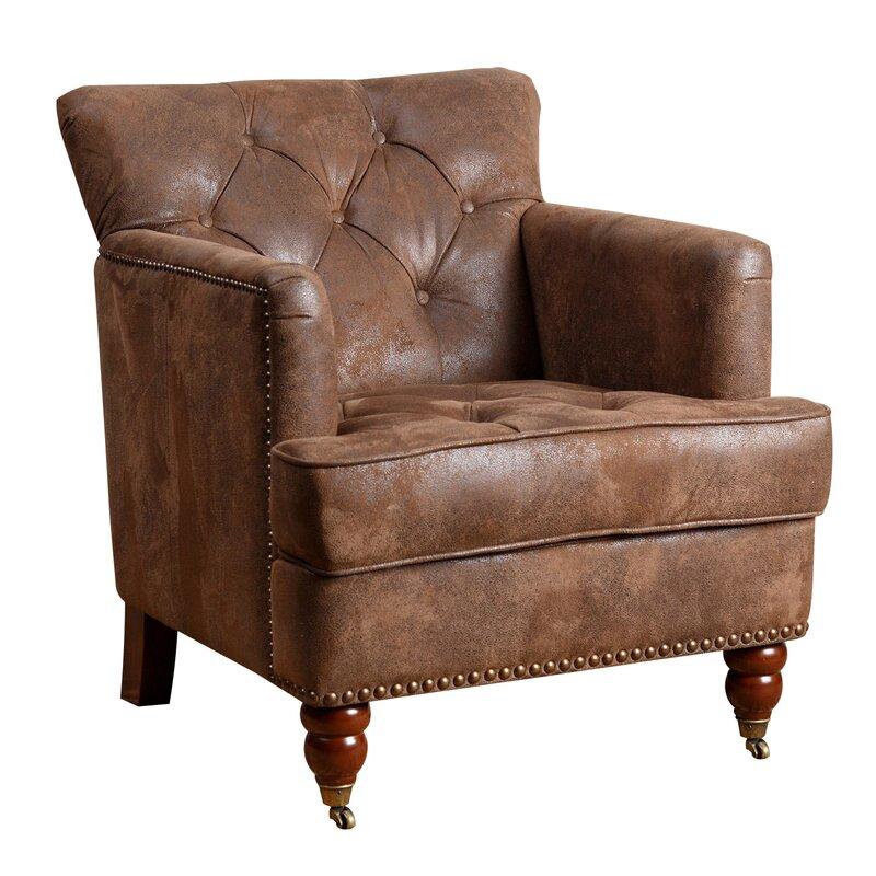 Aliya Club Chair