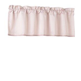 Pink Valances U0026 Kitchen Curtains