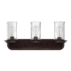 Sorrell 3-Light Vanity Light