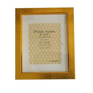 14ca3e60dd4 Gold Picture Frames You ll Love