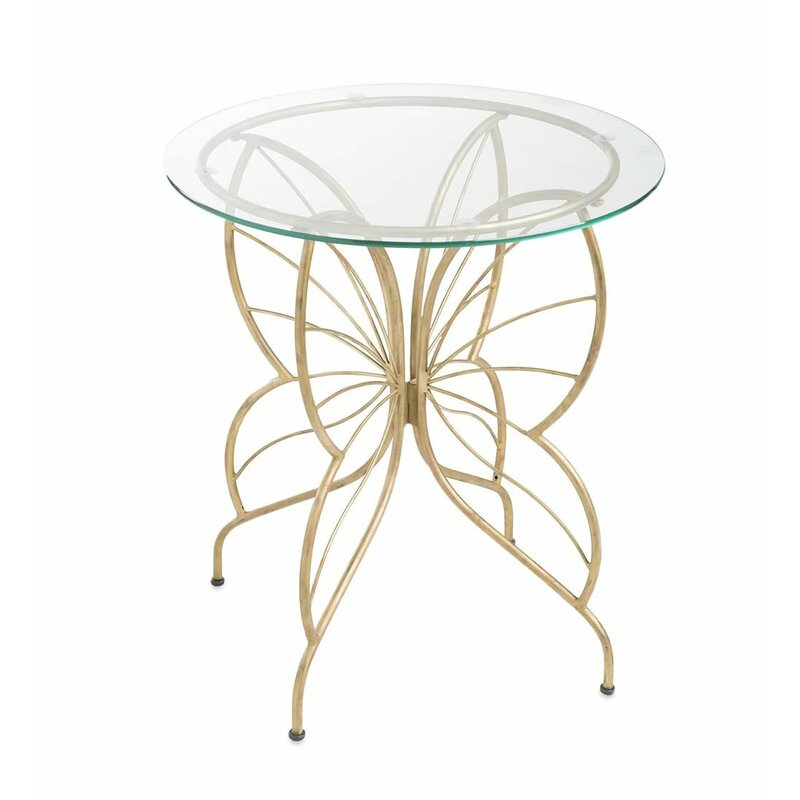 Butterfly Patio Dining Chair