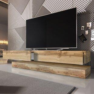 Tv möbel drehbar holz  Alle TV-Möbel | Wayfair.de