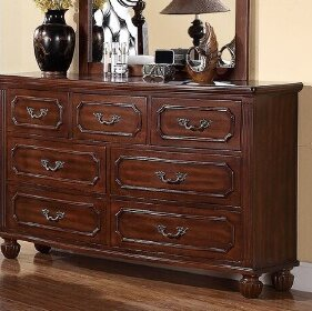 Black Bedroom Dresser | Black Bedroom Furniture Wayfair