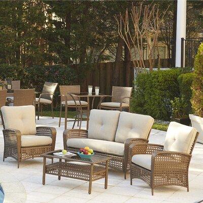 patio furniture sets birch lane. Black Bedroom Furniture Sets. Home Design Ideas