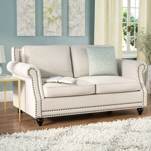 Lore Loveseat by Willa Arlo Interiors