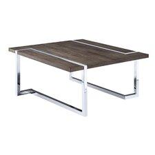 Tews Square Coffee Table