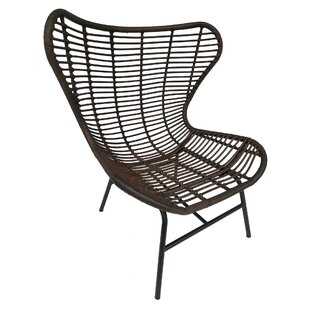 Carillo 42 Metal Dining Chair